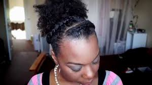 natural hairstyle ideas billedstrom com