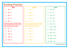 dividing decimals worksheet by stacy3010 teaching resources tes