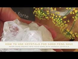 tips for decorating your home feng shui tips for decorating your house with crystals youtube