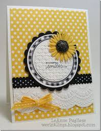 Handmade Cards Design 29 Best Card Design Three Colors Images On Pinterest Handmade