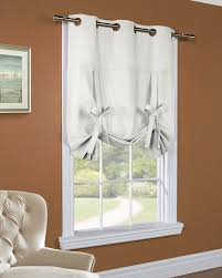 Pull Up Curtains Remarkable Pull Up Curtains And How To Make Balloon Best 25 Tie