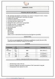 sle resume format for freshers documentary hypothesis mba marketing resume format for freshers awesome mba marketing