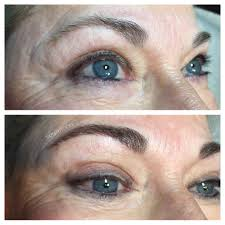 eyebrow microblading skintuition rochester michigan waxing