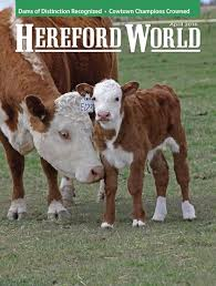 ira lexus watertown ma april 2016 hereford world by american hereford association and