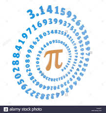 pi greek letter orange is the symbol used in mathematics to