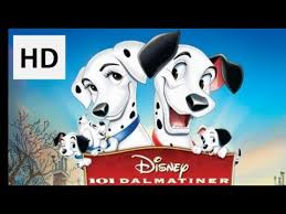 disney 101 dalmatians movie book