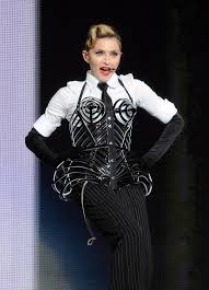 madonna costume who s that girl tour photos madonna s best stage ny
