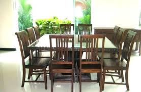dining table for 8 lesdonheures com