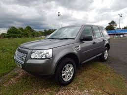 land rover freelander off road land rover freelander 2 td4 e s
