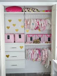 Baby Wardrobe Organiser Amazing How To Organize Baby Room 19 About Remodel Online Design