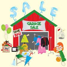 teachercents have a summer garage sale without a garage shutterstock 29094370