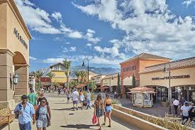 about desert premium outlets a shopping center in cabazon