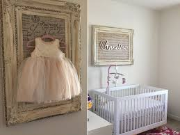Vintage Baby Nursery Decor by 110 Best Shabby Chic Nursery Ideas Images On Pinterest Chic