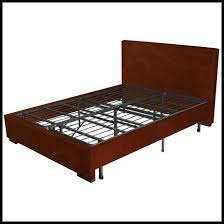 queen metal bed frame on king bed frame and fancy metal bed frames