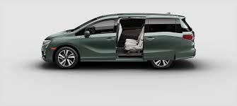 honda odyssey mpg 2010 2018 honda odyssey redefining the family minivan honda