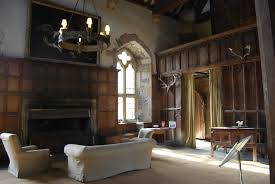 17th century living in the past