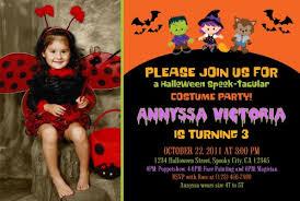 halloween birthday invitations ideas u2013 bagvania free printable