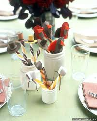 thanksgiving tables for kids martha stewart