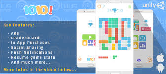 android puzzle buy 1010 puzzle pro ios android board and puzzle for unity