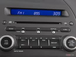 2009 Honda Civic Coupe Interior 2007 Honda Civic Prices Reviews And Pictures U S News U0026 World
