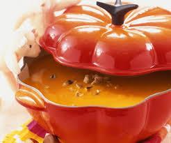 cuisiner la citrouille citrouille recettes d automne gourmand