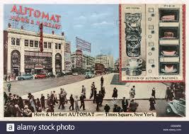 Esszimmer New York New York Broadway 1930s Stockfotos U0026 New York Broadway 1930s