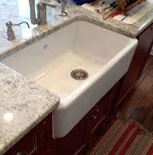 cast iron apron kitchen sinks cast iron farmhouse apron kitchen sinks the within sink decor 11