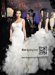 vera wang wedding dresses kim kardashian dress images
