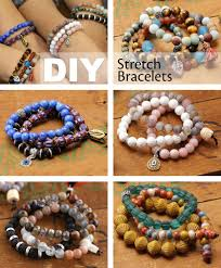 diy bracelet with beads images Diy your own stackable stretch bracelets fresh beads happy jpg
