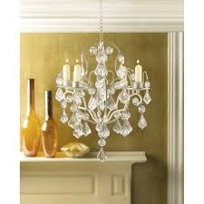 Baroque Home Decor Ivory Baroque Candle Chandelier Wholesale At Koehler Home Decor