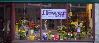 florists in the flower shop florists in uppermill saddleworth