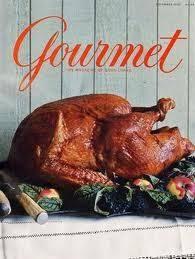 gourmet magazine recipes eat your books