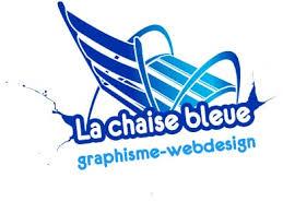 chaise bleue la chaise bleue advertising 07 avenue leliwa