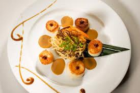 photo plat cuisine gastronomique restaurants en allier les recettes