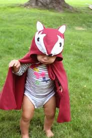 Fox Halloween Costume Kids 6 Easy Diy Halloween Costumes Kids Tiger Costume Easy Diy