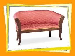 divanetti due posti mobili arte povera soggiorni divani a due posti