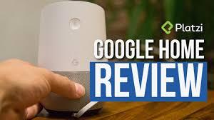 Amazon Home Google Home Vs Amazon Echo Who U0027s The Winner Review Youtube