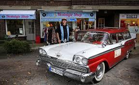 Wohnzimmerm El Von W Tmann Nostalgie Shop U201c In Hamburg Früher War Doch Alles Besser Mopo De