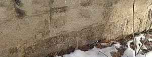 Parge Basement Walls by A Good Parge Coat A Best Home Inspection Home Improvement Services