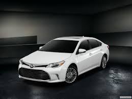 new toyota 2016 2016 toyota avalon dealer serving oakland and san jose livermore