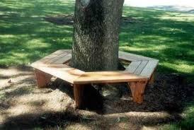 Tree Bench Ideas Wrap Around Tree Bench 182 00 Unique Gifts Pinterest Tree