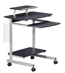 Mobile Computer Desk The 5 Best Mobile Computer Workstations Product Reviews And Ratings