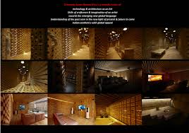 gallery of home theatre studio interior sfurna designs 24