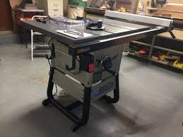Shopmaster Table Saw All Replies On Delta 36 725 13 Amp 10 In Table Saw Lumberjocks