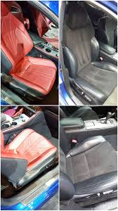 lexus rc or gs gs f or rc f seats in an is f page 2 clublexus lexus forum