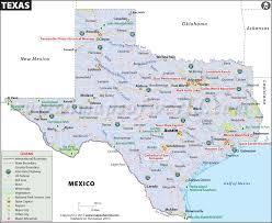 tecas map map of tx usa for usa dallas tx lapiccolaitalia info