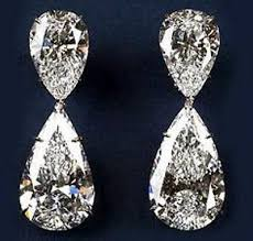 world s most expensive earrings forbes magazine has compiled a list of the most expensive jewelry