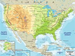 map of usa maps map usa