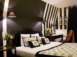 deco de chambre noir et blanc décoration chambre noir et blanc et recherche déco