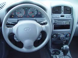hyundai santa fe 2004 review 2004 hyundai santa fe reviews and rating motor trend